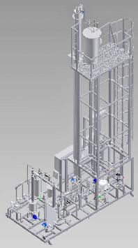 Centec Uk Dealcoholisation Systems Dealcholization De